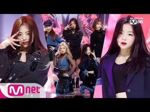 [BVNDIT - Be Ambitious! + Hocus Pocus] Debut Stage |   M COUNTDOWN 190411 EP.614