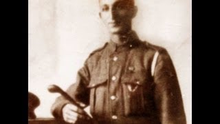 CRHnews - 3/4 Battle of the Somme RHA Driver Bill Cotgrove MM