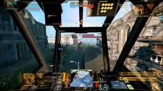 "MechWarrior Online: Aggressive SDR-5D ""Shadowblade"" (Commentary)"