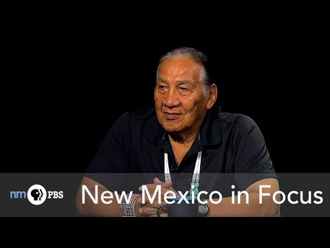 Episode 1109   A New Mexico Perspective On Health & Dancing With Boye Ladd