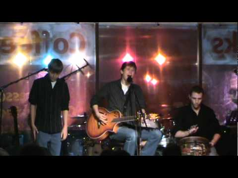 Hey Soul Sister LIVE by Tyler Stokes and Tanner Sparks