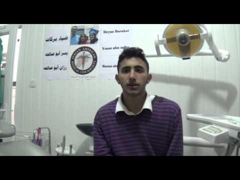 Dental clinic honoring Deah Barakat opens in Turkey