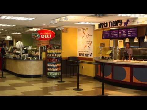 U.Va. Dining Virtual Tour