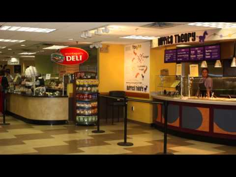 U.Va. Dining Virtual Tour