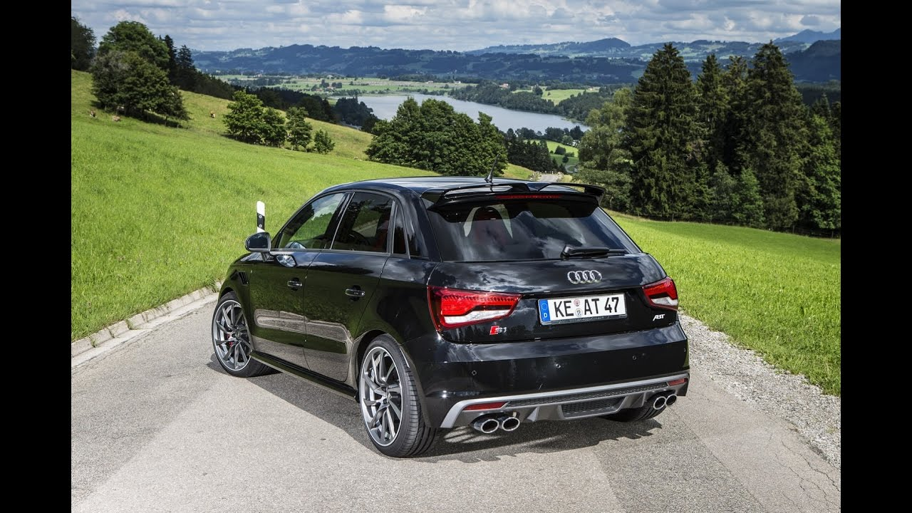 2017 audi s1 test drive top speed interior and exterior. Black Bedroom Furniture Sets. Home Design Ideas