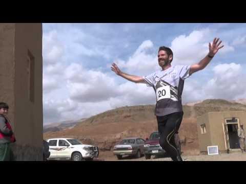 marathon Bamyan