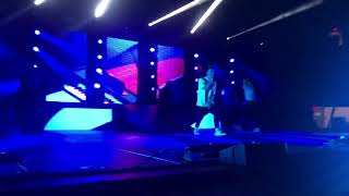 Why Don't We - Hooked (live performance)