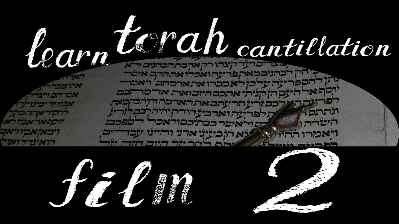 LearnTrope.com | Lessons for chanting torah and haftarah