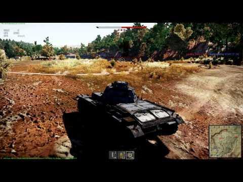 War thunder ground forces gameplay downloader