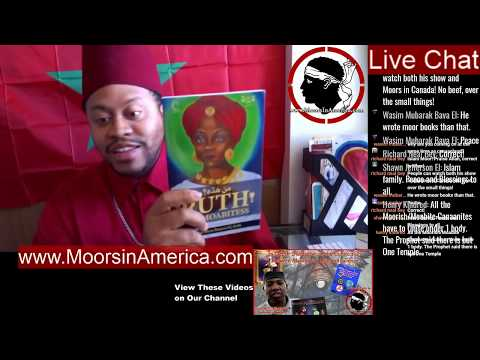 Book List for Moorish Americans | Required Reading!