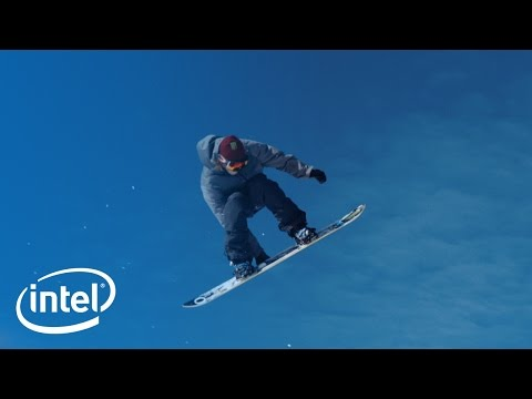 Intel Partners with X Games for New Tech  | Intel