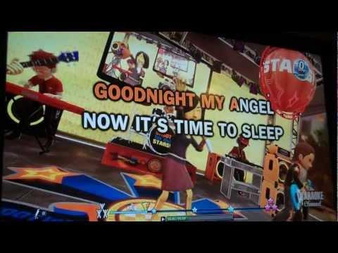 Lullabye (Goodnight My Angel) by Billy Joel (Karaoke for XBox 360)