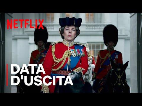 The Crown - Stagione 4   Data d'uscita   Netflix Italia