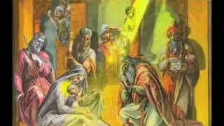 ebook The Birth of Jesus Christ in Pictures for iPad, iPhone - HD