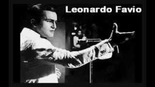Leonardo Favio La Subienda VOZ Y LETRAS KARAOKE