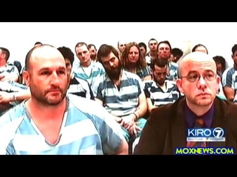 Firefighter And Real Estate Broker Arrested In Child Sex Sting