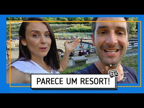 OURENSE E AS PISCINAS DA GALICIA ESPANHA | Travel and Share