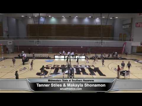 Volleyball vs. Midwestern State