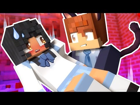 Kais Angel  Phoenix Drop High S2 Ep10  Minecraft Roleplay