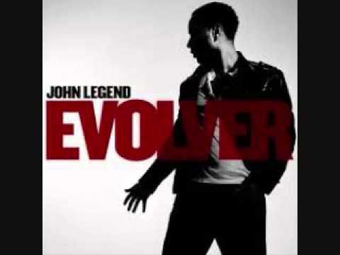 Take Me Away - John Legend (instrumental) w/lyrics