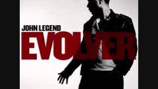 Take Me Away - John Legend (instrumental) w/lyrics