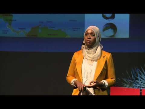 Wellness and wealth -- why mental health matters: Fatimah Jackson-Best at TEDxBridgetown