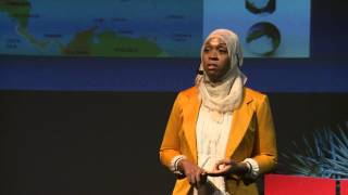 Wellness and wealth -- why mental health matters: Fatimah Jackson-Best at TEDxBridgetown