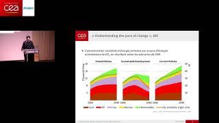 Colloque Climat Et énergie - Philippe Stohr