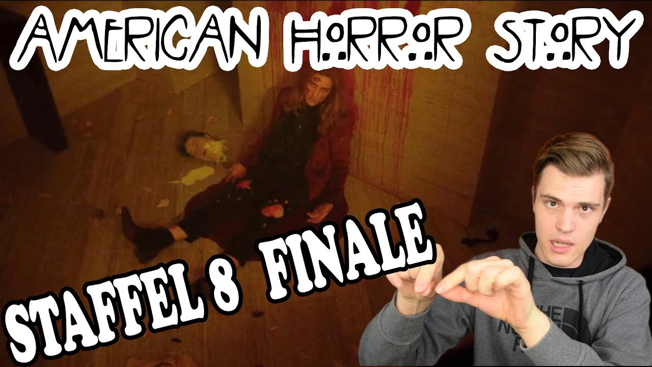 American Horror Story Staffel 8 Stream German