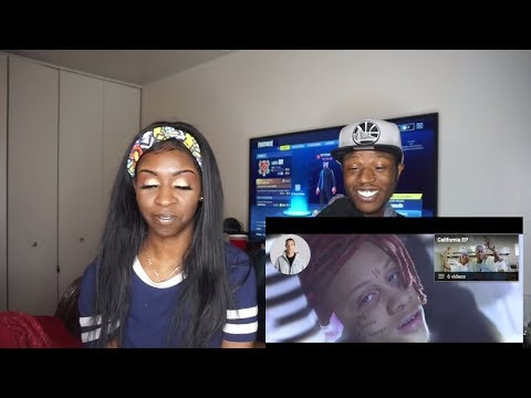 Diplo - Wish (feat. Trippie Redd) (Official Music Video) REACTION   HollySDOT