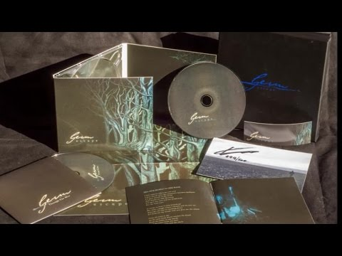 Germ - Escape [box Set Product Presentation]