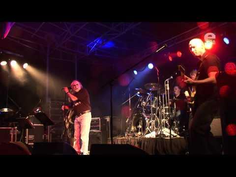 2nd Take live Bruulparkconcerten Ronse