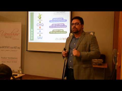 """The Method"" -  Real Estate Toronto Network  November  2015 Meeting"