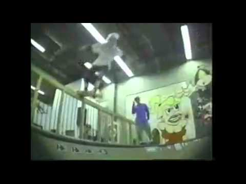 Chad Vogt - Next Generation - H-Street - 1992