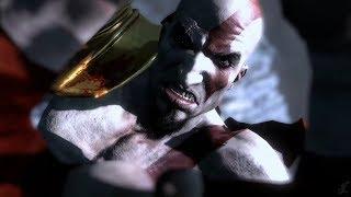 Revisiting God of War 3 - The Epic Poseidon Boss Fight
