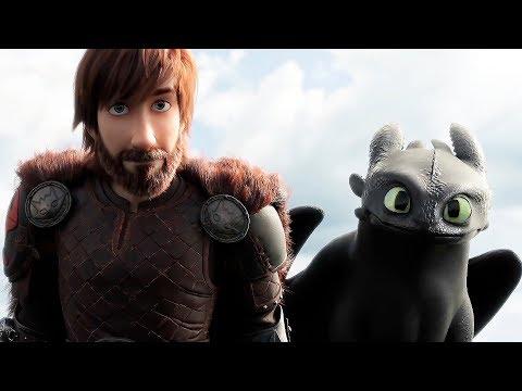 Как приручить дракона 3 мультфильм смотреть онлайн в hd 720 бесплатно