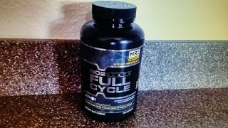 MRI Performance NO2 Black Full Cycle Review