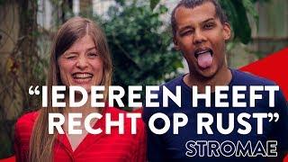 Studio Brussel Interview: Stromae