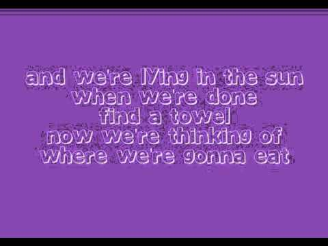 Naked Kids GROUPLOVE Lyrics