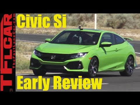 2017-honda-civic-si-review:-a-day-in-the-life-of-an-automotive-journalist