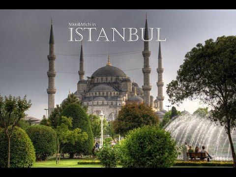 Reisebericht Istanbul - Video - Teil 2