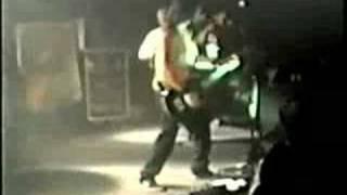 CORROSION OF CONFORMITY live 1998 HEAVEN