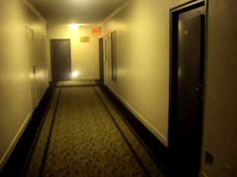 Hotel pennsylvania youtube for Pennsylvania hotel new york haunted