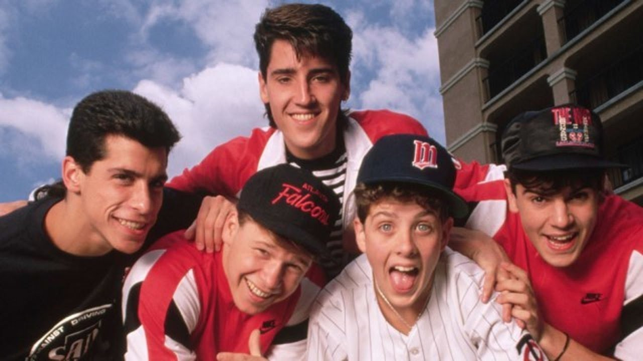 an introduction to the new kids on the block band New kids on the block's official music video for 'tonight' click to listen to new kids on the block on spotify:   as featured on.