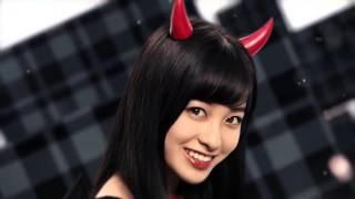 【橋本環奈】 曼秀雷敦-廣告【Kanna Hashimoto】 Mentholatum-CM 橋本環...