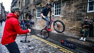 Video Run & Gun Filmmaking in Scotland! download MP3, 3GP, MP4, WEBM, AVI, FLV Oktober 2018