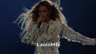 Beyonce Runnin Lose It All Live In Stockholm Sweden 26 7 2016 FULL HD