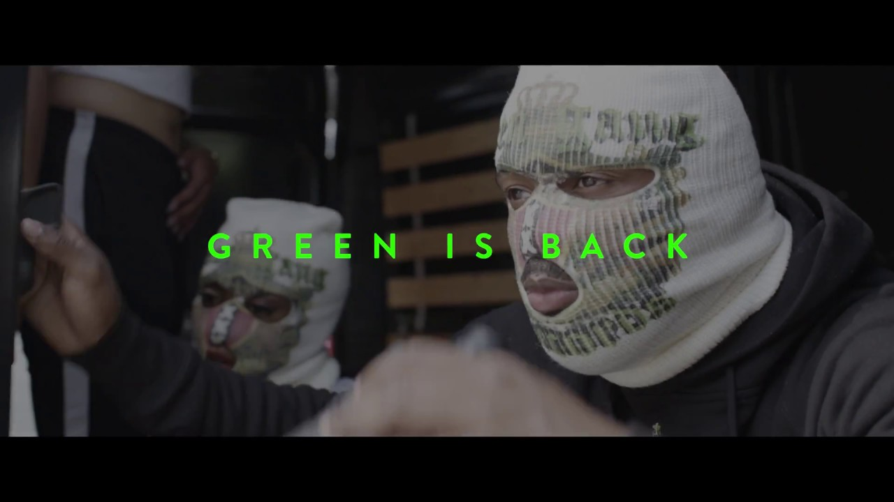 Download F.I. - Green is back (Trailer)