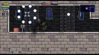 Rogue Legacy ITA Ep 13: Riscaldamento da Boss!!