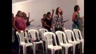 II Retiro de Mulheres (Igreja Redenção Cristã)